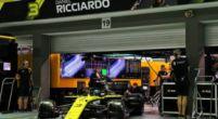 Afbeelding: RS19 van Ricciardo voorzien van nieuwe MGU-K en control electronics