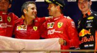 Afbeelding: F1 WK-stand: Verstappen zakt plekje, in hevig gevecht verwikkeld met Ferrari's