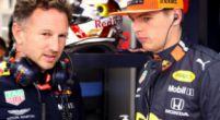 """Afbeelding: Horner: """"Anders had Verstappen misschien Leclerc ook nog gepakt"""""""