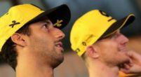 Image: Daniel Ricciardo takes a new MGU-K after qualifying disqualification