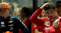 """Afbeelding: Lammers na successen Leclerc: """"Ik vind Verstappen nog altijd beter"""""""