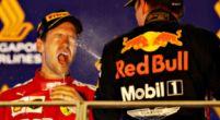 Afbeelding: De zondag van GP Singapore: Consternatie bij Ferrari, Red Bull ontdekt probleem
