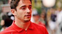 Afbeelding: Leclerc is teleurgesteld met P2 na strategische keuze van Ferrari