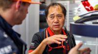"""Afbeelding: Honda prijst Verstappen: """"Zoals gewoonlijk was Max weer erg sterk"""""""