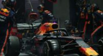 Afbeelding: Max Verstappen snoept toch nog knap een podium mee in Singapore!