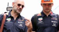 """Afbeelding: Newey wijst op probleem Red Bull in Singapore: """"Waren daar niet blij mee"""""""