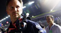 """Afbeelding: Horner over Verstappen: """"Max foutloos, ondanks veel druk van Hamilton"""""""