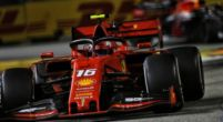 "Image: Leclerc admits it was ""difficult to lose like that"" after Vettel undercut"