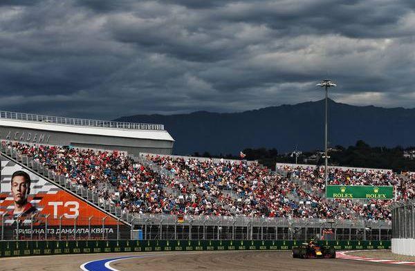2019 Russian Grand Prix: Sochi Autodrom Circuit Guide