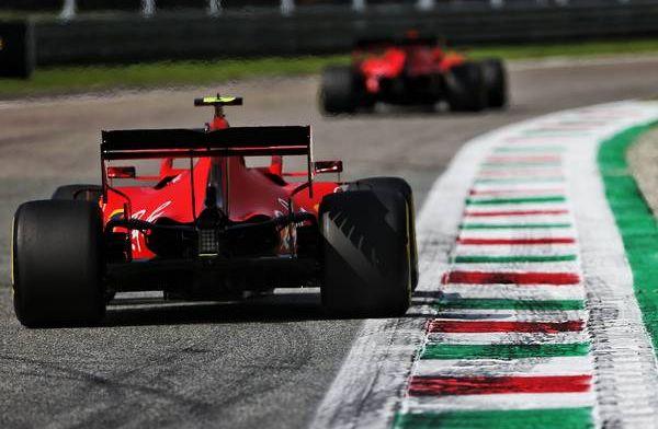 """Doornbos: """"We kregen weer de oude Vettel te zien"""""""