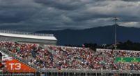 Image: 2019 Russian Grand Prix: Sochi Autodrom Circuit Guide