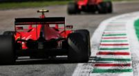 """Afbeelding: Doornbos: """"We kregen weer de oude Vettel te zien"""""""