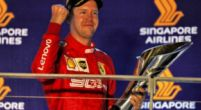 Image: Watch: Ferrari's Singapore Grand Prix recap