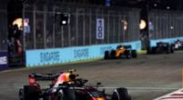 Image: Alex Albon reflects on first Singapore Grand Prix