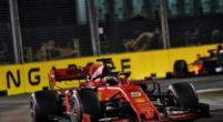 Afbeelding: Uitslag GPblog 'Driver of the Day' voor de Grand Prix van Singapore 2019