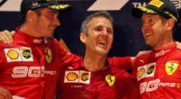 """Afbeelding: Even napraten met: Rick Winkelman: """"Kunnen nu wel stellen dat Ferrari terug is!"""""""