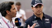 Image: Sergio Perez admits bad race was coming for Racing Point in Singapore Grand Prix