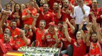 Afbeelding: 'Ferrari deed een meesterzet in Singapore, maar dat ging ten koste van Leclerc'