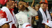 Afbeelding: Lewis Hamilton vreest: ''Het wordt heel lastig om Ferrari nog te verslaan''