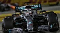 Afbeelding: Hamilton speculeert over strategisch spelletje van Ferrari