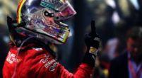 Afbeelding: ''Geen enkel individu kan zeggen dat hij groter is dan het team Ferrari''