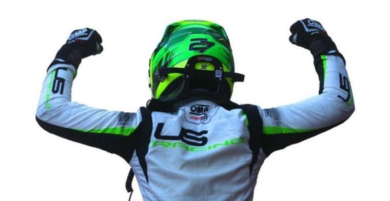 Ralf Schumacher's son David set to make Formula 3 debut in Sochi