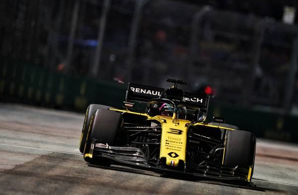 Ricciardo says he will ideally re-sign for 2021 with Renault