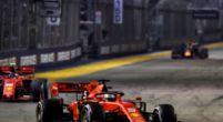 """Afbeelding: Horner onder de indruk van Ferrari: """"Zij zijn nu het referentiepunt in de F1"""""""