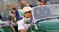 Afbeelding: Geen gridstraf voor Sergio Perez in Rusland