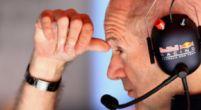"""Afbeelding: Doornbos maakt zich zorgen om Red Bull: """"Newey werkt minder dan honderd procent"""""""