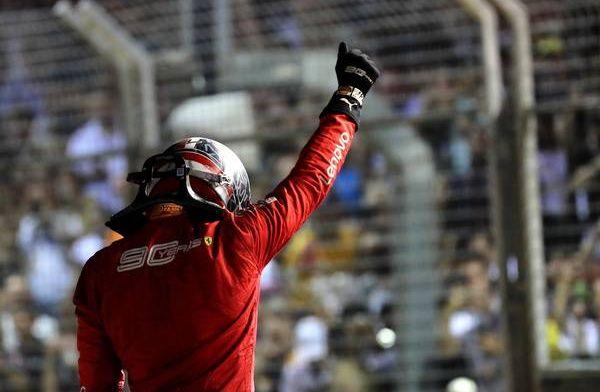 Hakkinen is adamant: Ferrari has the best car in Formula 1