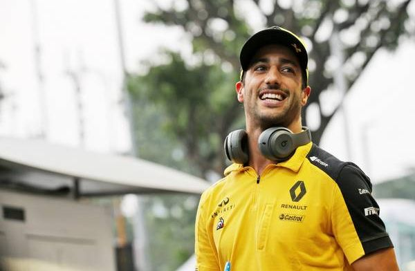 "Mark Webber: Daniel Ricciardo ""could be regretting"" Renault move"