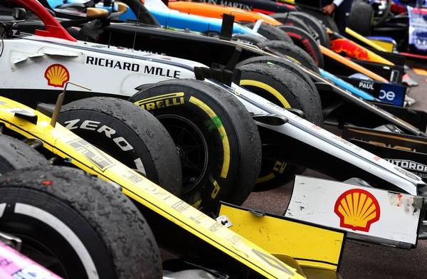 Isola doesn't want any tyre restrictions during practice in 2021