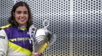 Afbeelding: W Series winnares komt dichterbij Formule 1-test