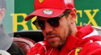 """Afbeelding: Vettel: """"Ik heb mezelf nooit tweede coureur gevoeld"""""""