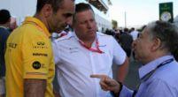 "Afbeelding: Abiteboul: ""Briatore moderniseerde Formule 1"""