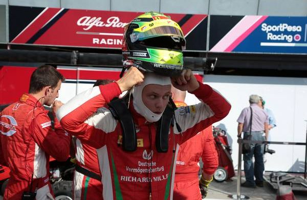 "Mick Schumacher future ""going to be decided in weeks to come"""
