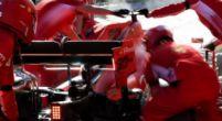 Image: LIVE: FP1 in Russia: Ferrari to continue their hot streak in cold Sochi?
