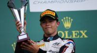 Image: Nyck de Vries wins F2 title!