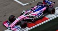 """Image: Sergio Perez """"expected more"""" following Q2 exit"""