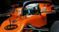 """Afbeelding: McLaren: """"Mercedes is dé maatstaaf als het gaat om de motor"""""""