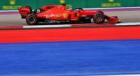 """Image: Sebastian Vettel: """"I don't know what happened"""""""