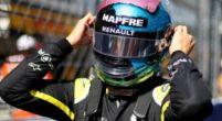 """Afbeelding: Ricciardo oneens met Villeneuve: """"Ik was gewoon een passagier"""""""