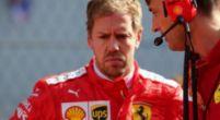 "Image: Jacques Villeneuve says Ferrari were hit by ""karma"" during Russian Grand Prix"