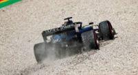 Afbeelding: Crash in de Formule 2 zorgt voor luide vraag: 'Breng de gravelstroken terug'