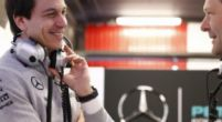 """Image: Wolff knows Russia one-two is """"big step towards championship"""""""