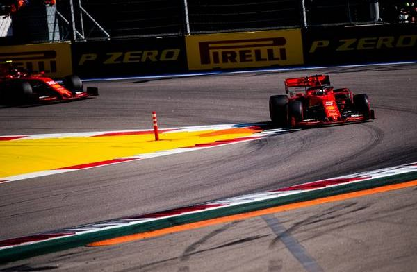 How did the International press react to the Russian Grand Prix?