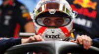 Afbeelding: Verstappen mocht helm veranderen, Kvyat niet; Ook FIA weet niet waarom