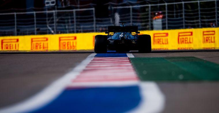 Nyck De Vries: Ultieme doel is nog steeds de Formule 1