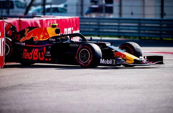 Jacques Villeneuve: A terrible weekend for Albon, despite making up 15 places!